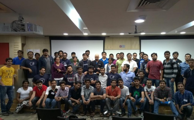 Xhackers Hackathon – The best event I ever attended!